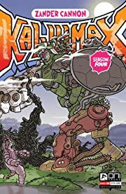Kaijumax: Season Four #6