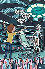 Rick and Morty #50