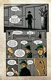 Mobster Graveyard #3