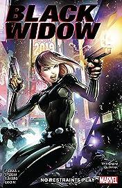 Black Widow: No Restraints Play