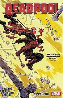 Deadpool by Skottie Young Vol. 2