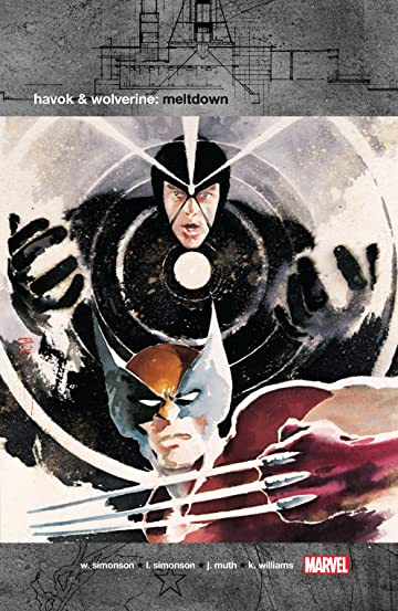 Havok & Wolverine: Meltdown