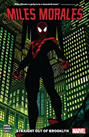 Miles Morales Vol. 1: Straight Out Of Brooklyn