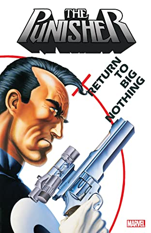Punisher: Return To Big Nothing