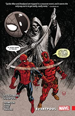Spider-Man/Deadpool Vol. 9: Eventpool