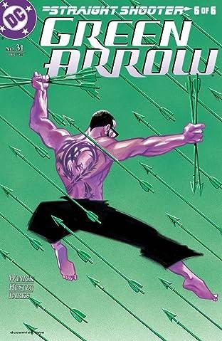 Green Arrow (2001-2007) No.31