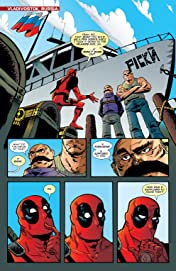 Deadpool by Daniel Way: The Complete Collection Vol. 2