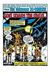 X-Men: Dark Phoenix Saga Complete Collection