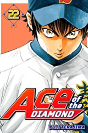 Ace of the Diamond Vol. 22