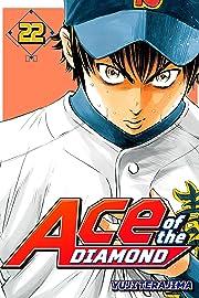 Ace of the Diamond Vol. 22