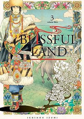 Blissful Land Vol. 3