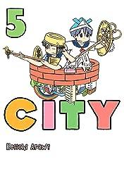CITY Tome 5