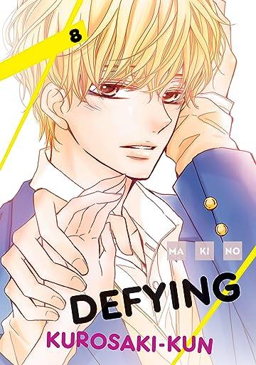 Defying Kurosaki-kun Vol. 8