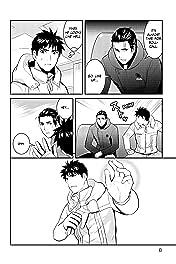Elegant Yokai Apartment Life Vol. 12