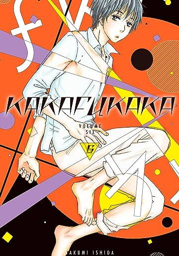 Kakafukaka Vol. 6