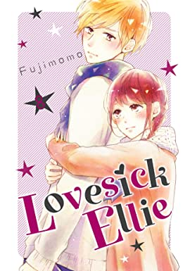 Lovesick Ellie Vol. 8