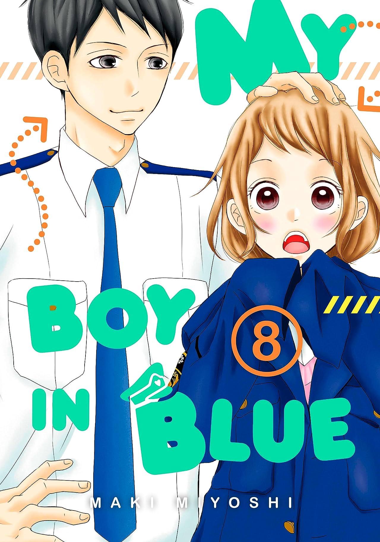 My Boy in Blue Vol. 8