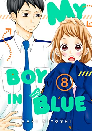 My Boy in Blue Vol. 8