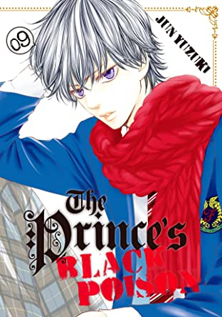 The Prince's Black Poison Vol. 9