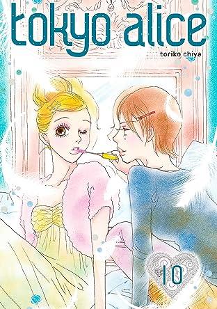 Tokyo Alice Vol. 10