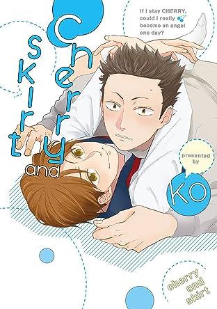 Cherry and Skirt (Yaoi Manga) Vol. 1