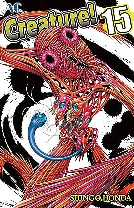 Creature! Vol. 15