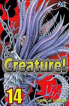 Creature! Vol. 14
