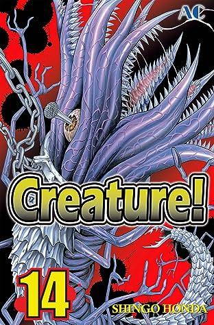 Creature! Tome 14