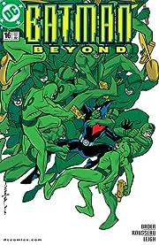 Batman Beyond (1999-2001) #16