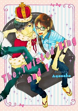 The Twisted King and I (Yaoi Manga) Vol. 1