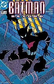 Batman Beyond (1999-2001) #17