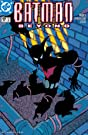 Batman Beyond (1999-2001) #17