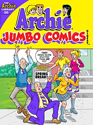 Archie Double Digest #299