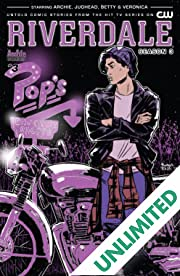 Riverdale: Season Three #3