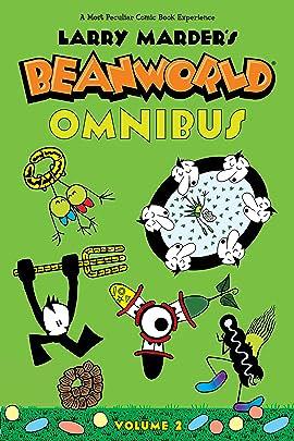 Beanworld Omnibus Vol. 2