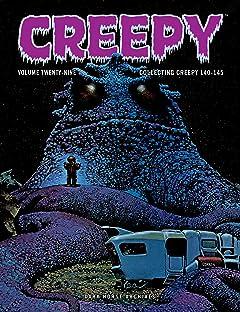 Creepy Archives Vol. 29