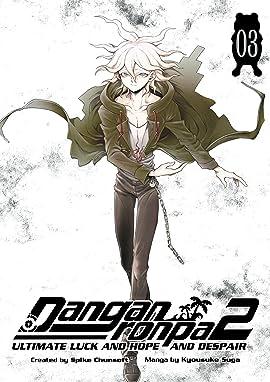 Danganronpa 2: Ultimate Luck and Hope and Despair Vol. 3