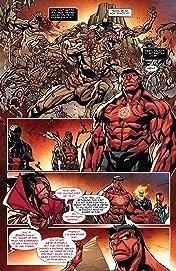 Thunderbolts (2012-2014) #22