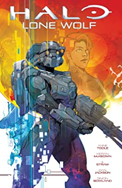 Halo: Lone Wolf