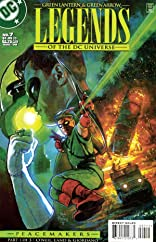 Legends of the DC Universe #7