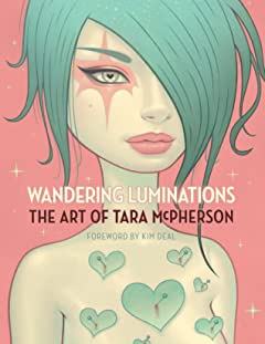 Wandering Luminations: The Art of Tara McPherson