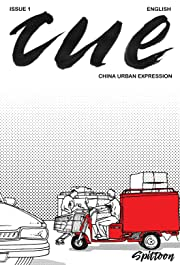 CUE Comics by Spittoon Vol. 1