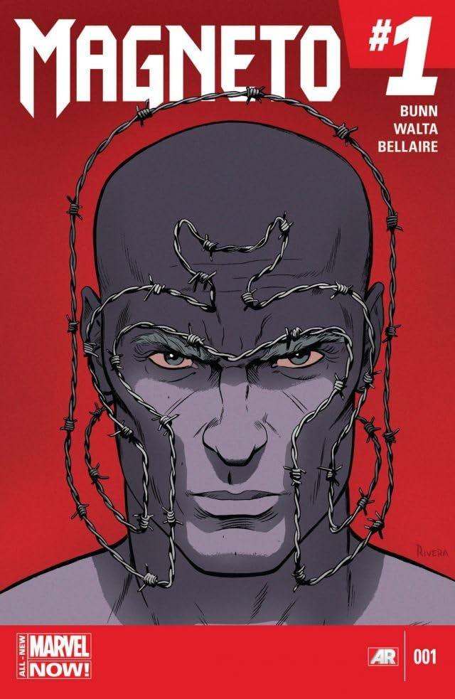Magneto (2014-) #1
