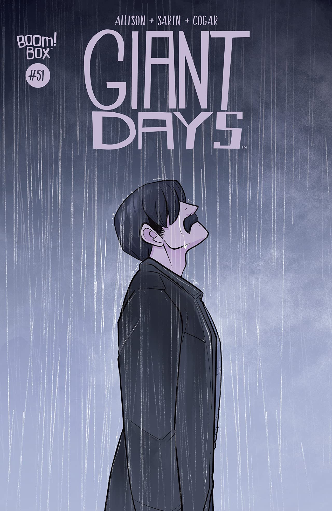 Giant Days No.51