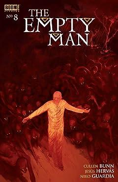 The Empty Man (2018) No.8