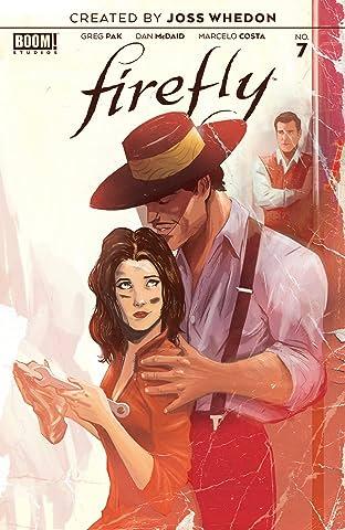 Firefly No.7