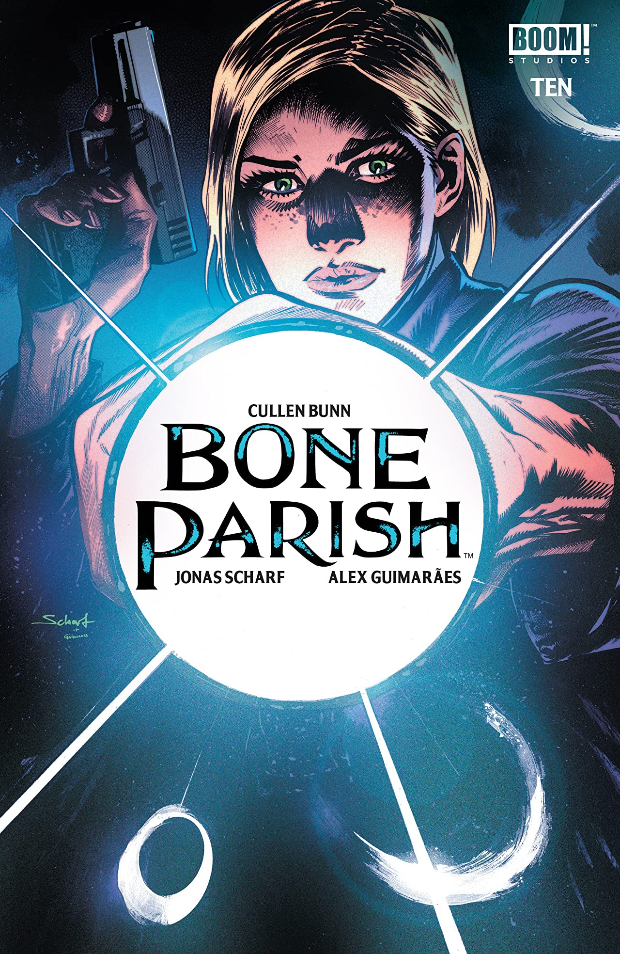 Bone Parish No.10
