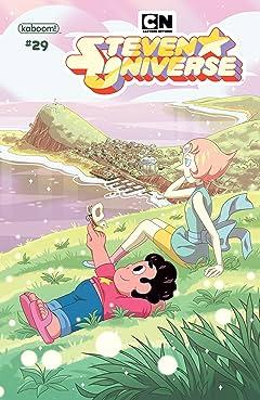 Steven Universe (2017-) #29