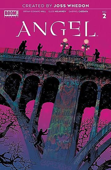 Angel #2