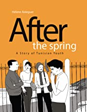 After the Spring: A Story of Tunisian Youth
